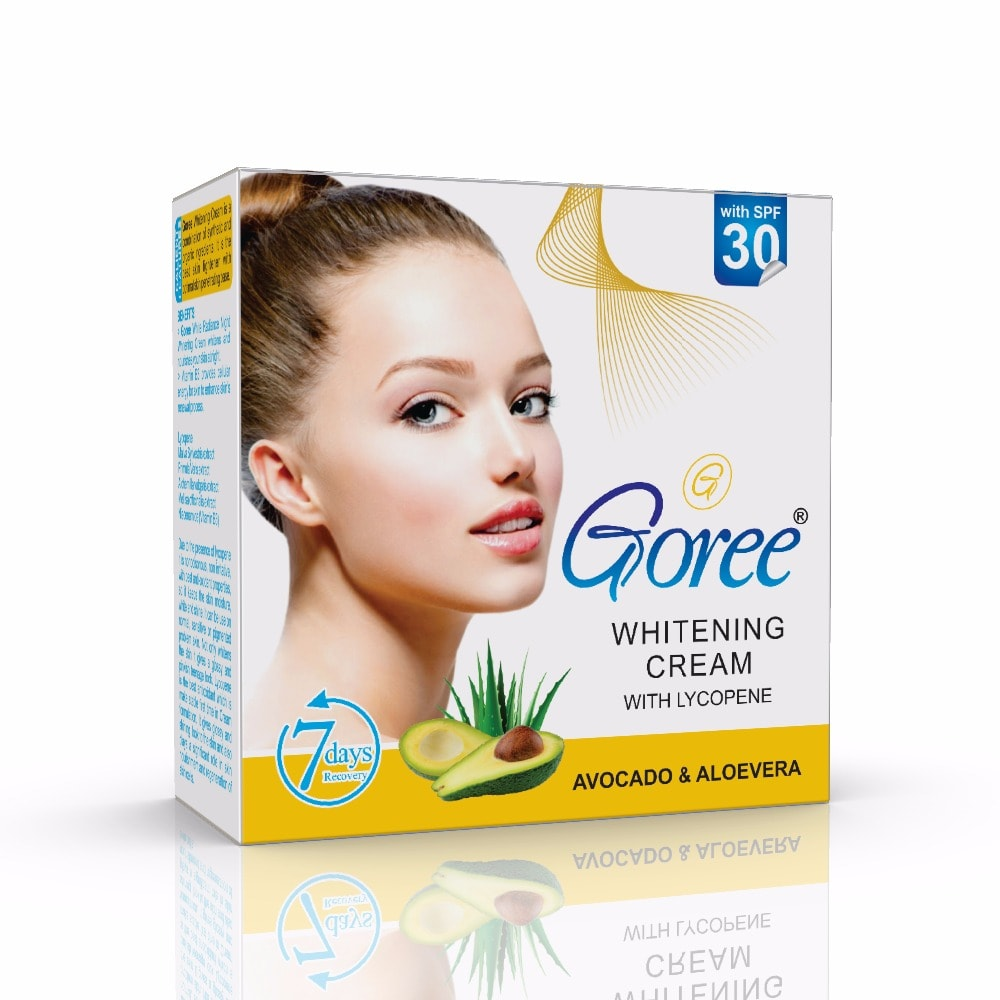 FDA Banned Goree Skin Lighteners Confiscated by Philippines